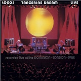 Tangerine Dream - Logos (Remastered 2020)