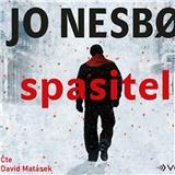 Audiokniha - Jo Nesbo - Spasitel