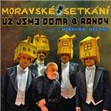 Už Jsme Doma - Moravské setkání