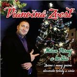Milan Perný a hostia - Vianočná zvesť