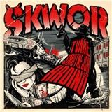 Skwor - Tváře smutnejch hrdinů
