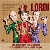 Filip Rajmont - Lordi (MP3-CD)