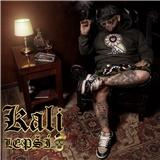 Kali - Lepší (CD s podpisom, nálepka, podpiskarta)