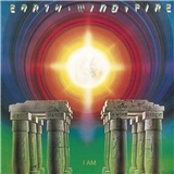 Earth,Wind & Fire - I am