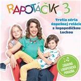 Rapotáčik - Rapotáčik 3 (DVD)