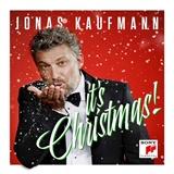 Jonas Kaufmann - It's Christmas! (2CD Limited Deluxe Edition)