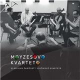 Vladislav Šarišský / Sláčikové kvartetá - Moyzesovo kvarteto