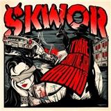 Škwor - Tváře smutnejch hrdinů