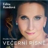 Randová Edita - Večerní Písně