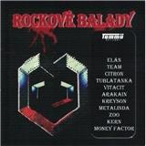 Various - Rockové Balady