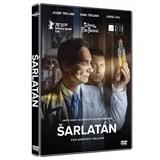Film - Šarlatán (DVD)