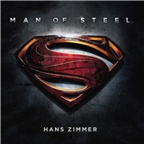 OST - Man of Steel (Vinyl)