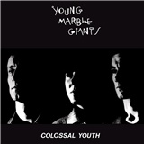 Young Marble Giants - Colossal Youth/Hurrah,New York,Nov.80 (2CD+DVD)