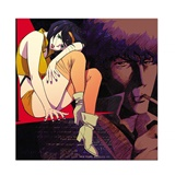 OST - Cowboy Bebop (Original Series Soundtrack - Vinyl)