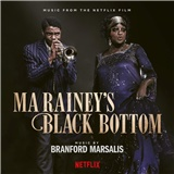 OST - Ma Rainey's Black Bottom (Music from the Netflix Film)