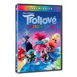 Film - Trollovia: Svetové turné DVD (SK)