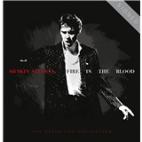 Shakin' Stevens - Fire in the Blood:the Definitive Collection (Deluxe Box Set)