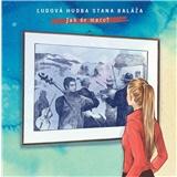 Ľudová hudba Stana Baláža - Jak śe mace?