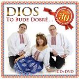 DIOS - To bude dobré... (CD+DVD)