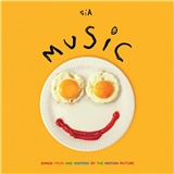 Sia - Music - Song from and Inspired By the Motion Picture