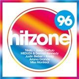 Various - Hitzone 96