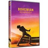 Queen - Bohemian Rhapsody (DVD)