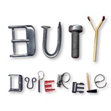 Buty - Duperele
