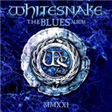 Whitesnake - The blues album (Vinyl)