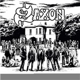 Saxon - Inspiration