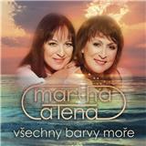 Martha A Tena - Všechny Barvy Moře