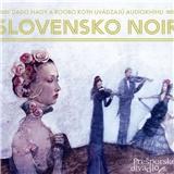 Audiokniha - Slovensko Noir (3CD)