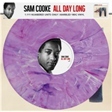 Sam Cooke - All Day Long (Vinyl)