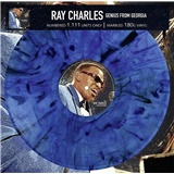 Ray Charles - Genius From Georgia (Vinyl)
