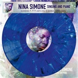 Nina Simone - Singing and piano (Vinyl)