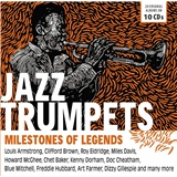 Var - Best Trumpet Stars from Satchmo to Miles