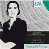 Marcelle Meyer - Complete Studio Recordings (17CD)