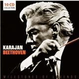 Herbert von Karajan - Beethoven Milestones (10CD)