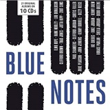 VAR - Blue Notes (10CD)