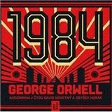 Audiokniha - Orwell George / 1984