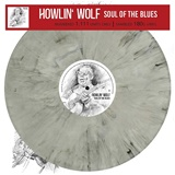 Howlin' Wolf - Soul Of The Blues (Vinyl)