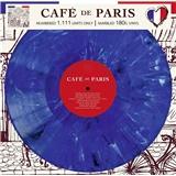 VAR - Café de Paris (Vinyl)