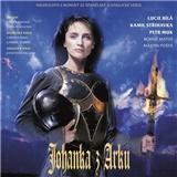 Muzikál - Johanka z Arku (Highlights s bonusy Vinyl)