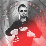 Ringo Starr - Zoom in (Vinyl)