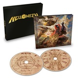 Helloween - Helloween (Digibook limited edition)