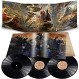 Helloween - Helloween - Black limited (Vinyl)