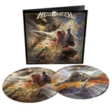 Helloween - Helloween - Picture limited (Vinyl)
