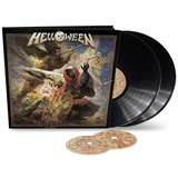Helloween - Helloween - Earbook limited (Bluray CD)