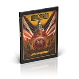 Lindemann - Live in Moscow (BluRay)