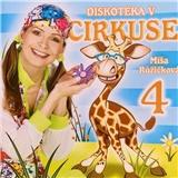 Míša Růžičková - Diskotéka v cirkuse
