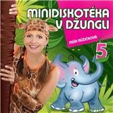 Míša Růžičková - Minidiskotéka v džungli